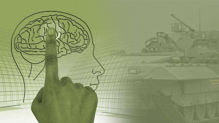 El 'Skynet ruso' liderará a los robots militares en el campo de batalla