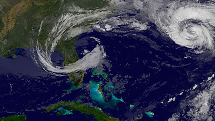 Expertos revelan qué sucede realmente en el Triángulo de las Bermudas