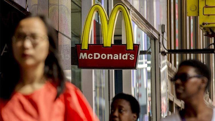 """Propietarios de franquicias de McDonald's predicen """"los últimos días"""" de la red de restaurantes"""