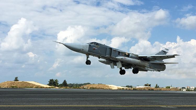 """""""La estrategia conjunta de Moscú y Damasco en Siria ha logrado un gran avance"""""""