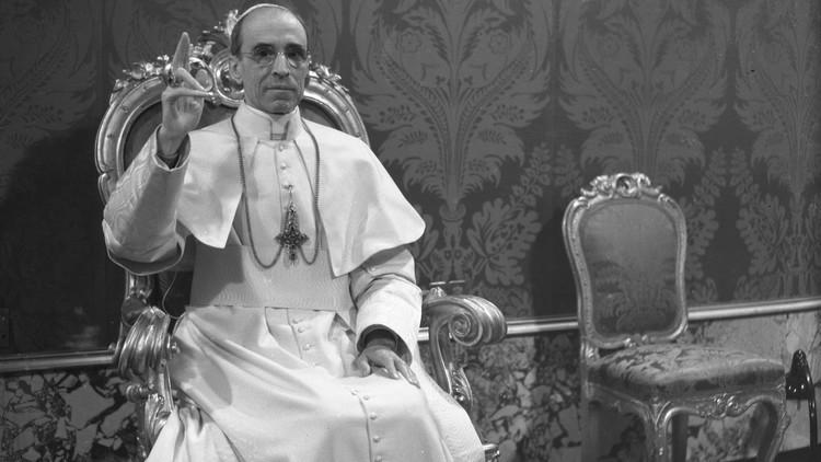 ¿Conspiró el Vaticano contra Hitler?
