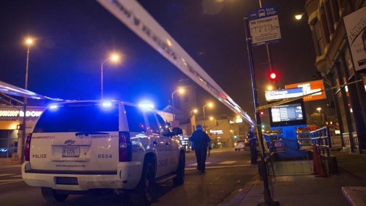 EE.UU.: Un tiroteo masivo en Illinois deja varios heridos