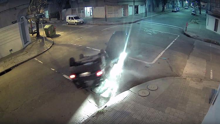 #CortemosEsto: Uruguay lanza una impactante campaña con filmaciones de accidentes reales