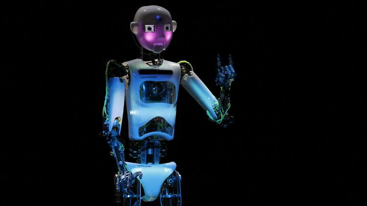 Una ciudad británica podría convertirse en la primera con infraestructura mantenida por robots