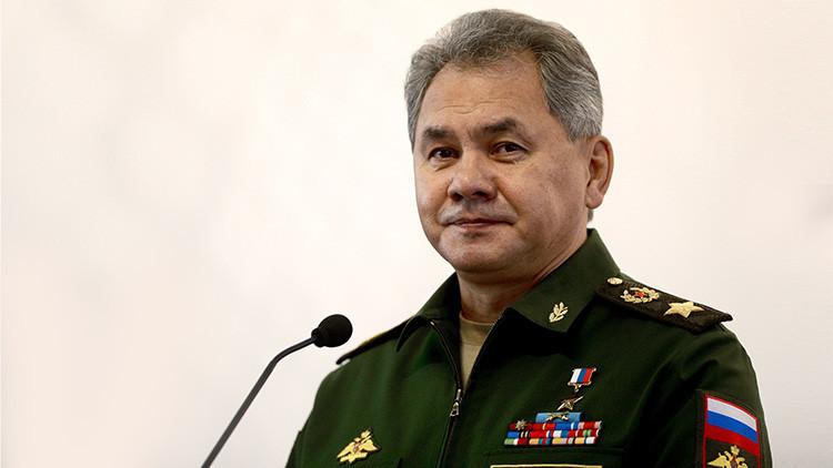 """Rusia: """"Estamos interesados en el desarrollo de la cooperación militar con Cuba"""""""