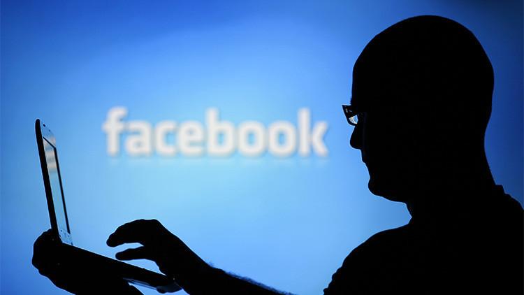 Facebook advierte a los usuarios espiados por Gobiernos
