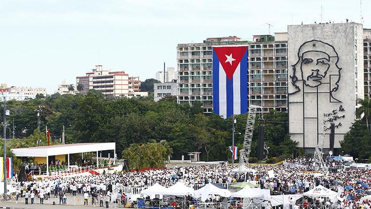 Rusia concede a Cuba crédito por 1.200 millones de euros para la construcción de termoeléctricas