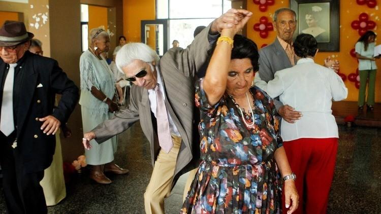 ¿Qué países hispanohablantes son los más longevos?