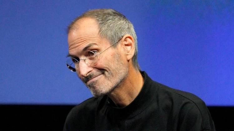 Una simple pregunta que cambió para siempre la vida a Steve Jobs