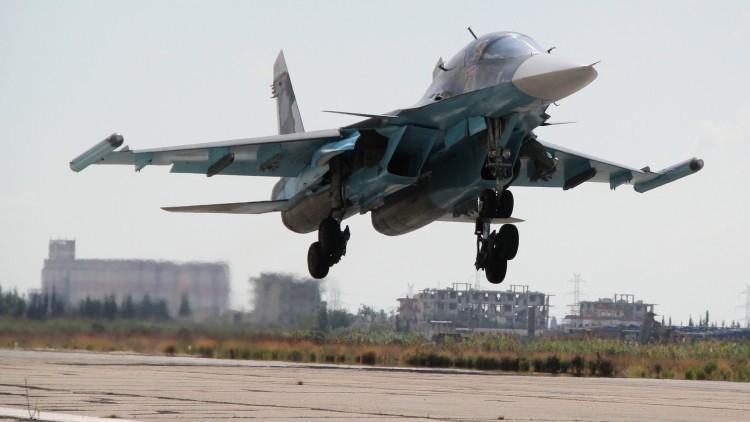 ¿Qué armas rusas marcan la diferencia en Siria?
