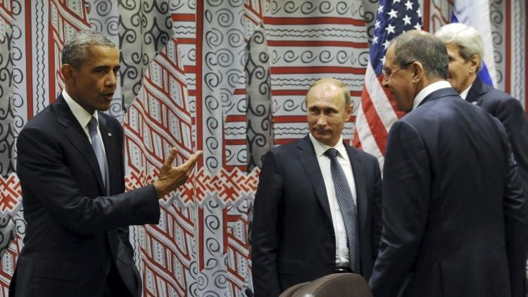 """""""La alianza entre Occidente y Rusia podría salvar al mundo de una catástrofe nuclear"""""""