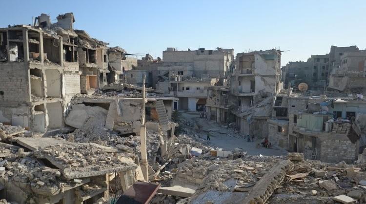 ¿Grietas en la coalición? Un país de Occidente planea cesar sus bombardeos en Siria