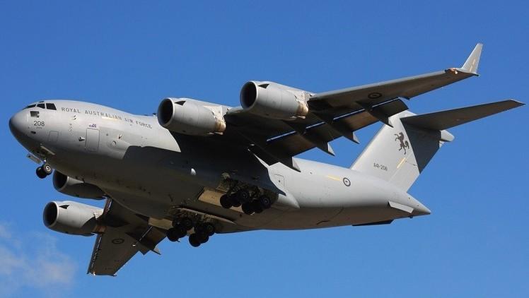 Finlandia confirma que dos aviones militares de EE.UU. violaron su espacio aéreo