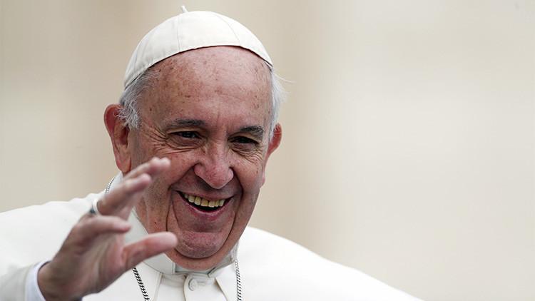 ¿Tiene el papa Francisco un tumor cerebral?