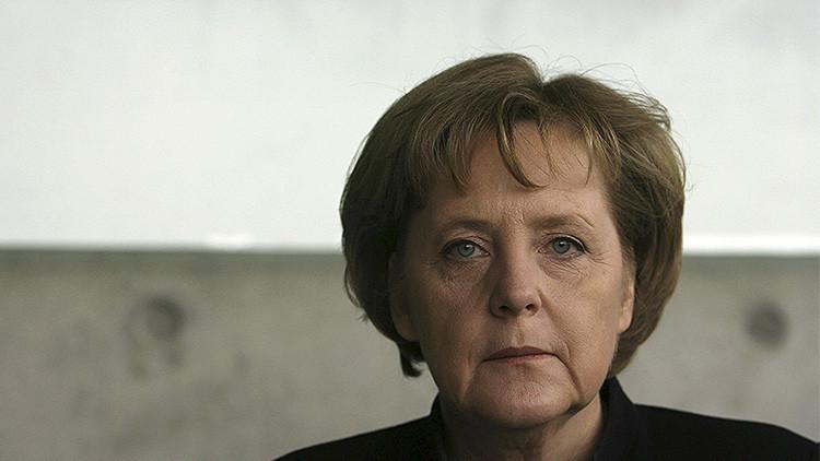 El prestigio de Angela Merkel, ¿contra las cuerdas?