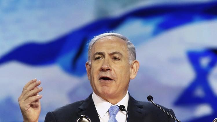 ¿No fue Hitler?: Netanyahu desata la polémica al acusar a un palestino de causar el Holocausto