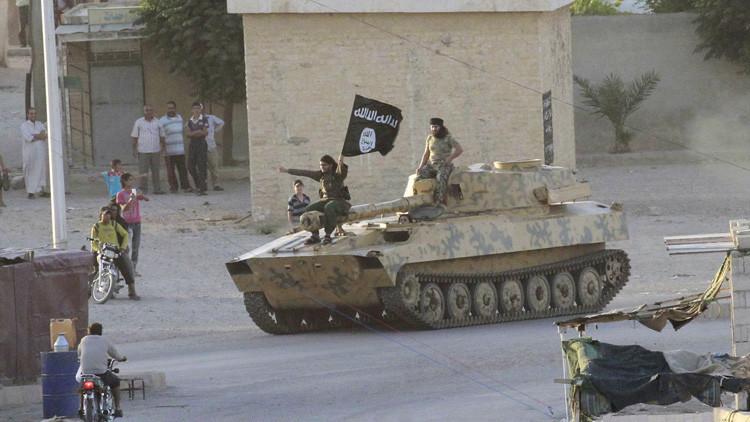 Rusia asegura que el Estado Islámico y el Frente Al Nusra sopesan aliarse en Siria