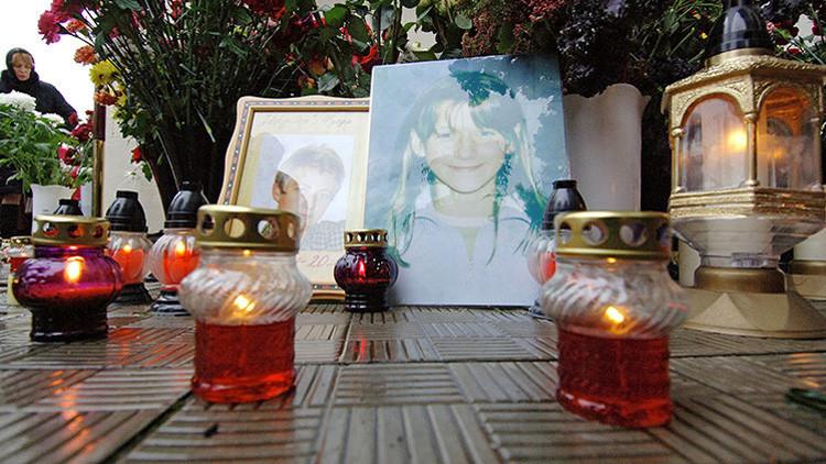 """La CNN justifica la masacre en Beslán y asegura que un terrorista que mata a un ruso es un """"rebelde"""""""