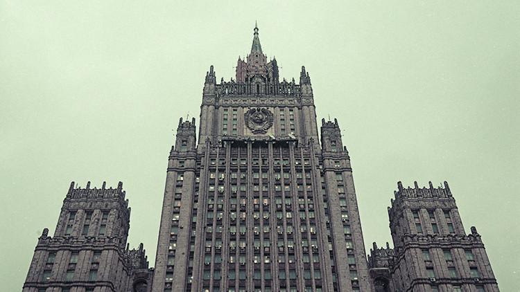 """Rusia: """"Las noticias sobre muertes de rusos en Siria son parte de la guerra mediática"""""""
