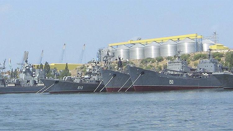 ¿Cómo limitará el poderío militar de Rusia los movimientos de la OTAN y EE.UU. en Oriente Medio?