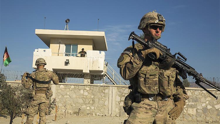 Prensa alemana: las tropas estadounidenses en Afganistán tratan de evitar un nuevo fracaso absoluto