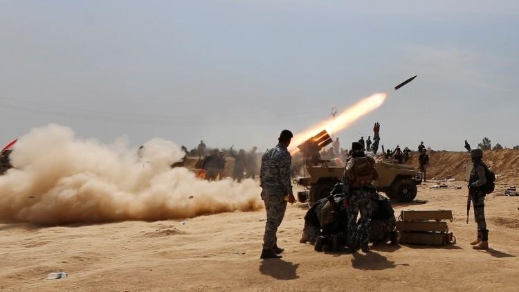 Ante el operativo ruso en Siria, EE.UU. se ve obligado a replantear su estrategia sobre el EI