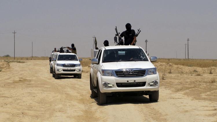 """""""EE.UU. perderá la confianza de todo el mundo después de sus juegos con el Estado Islámico"""""""