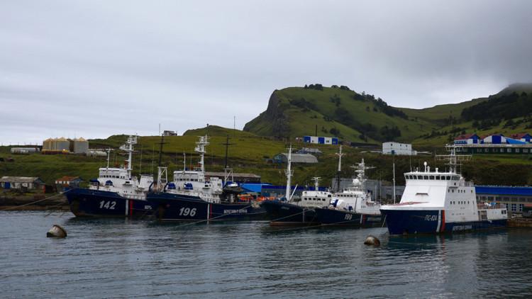 Rusia construirá múltiples bases militares en las islas Kuriles