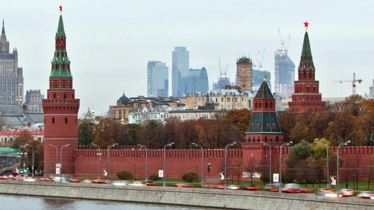 Giro histórico: Rusia cambia su política de seguridad nacional