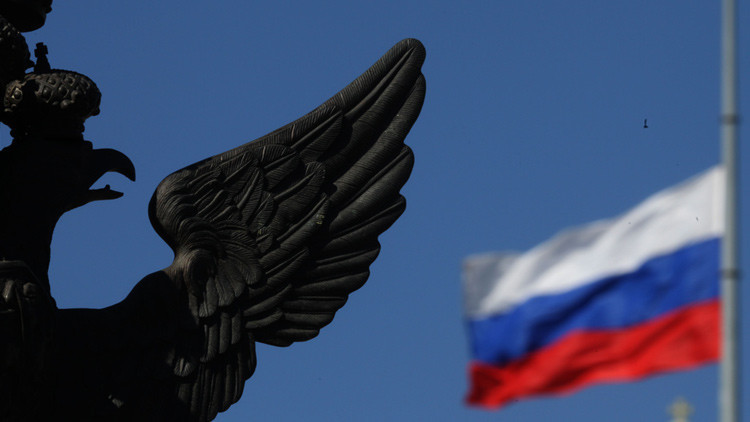 """Kremlin: """"La política de los que desearon aislar a Rusia ha fracasado"""""""