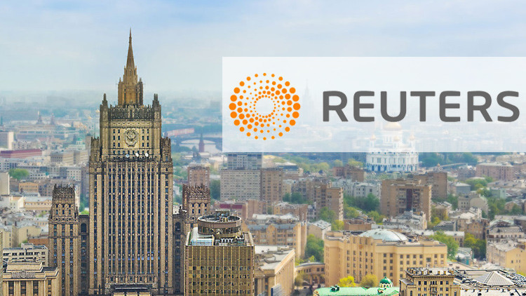 Moscú espera de Reuters una rectificación sobre la noticia de la muerte de rusos en Siria