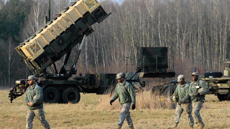"""Putin: """"El sistema antimisiles persigue aniquilar el potencial nuclear de todos salvo EE.UU."""""""