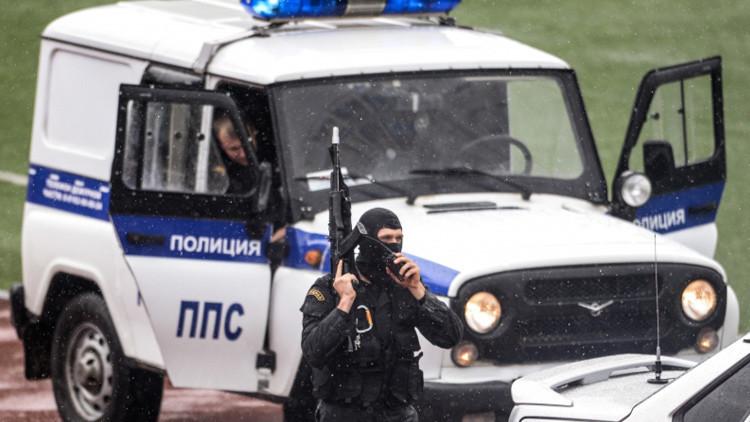 Detienen en Moscú al líder de una célula terrorista del grupo Hizb ut-Tahrir al-Islami
