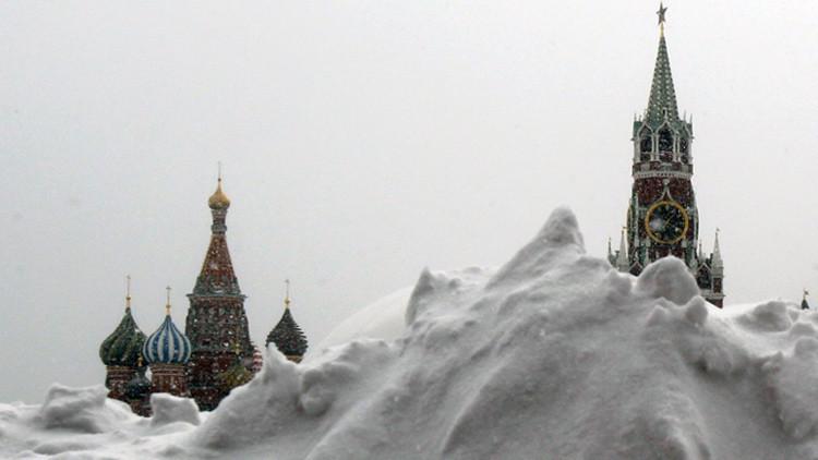 Pronostican un invierno inusualmente frío para Rusia: ¿De verdad se está calentando el planeta?