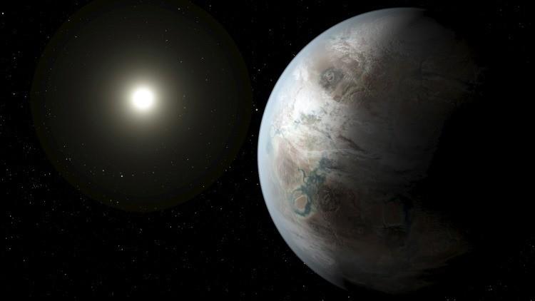 Científicos revelan cuándo nacerá la vida extraterrestre en el universo