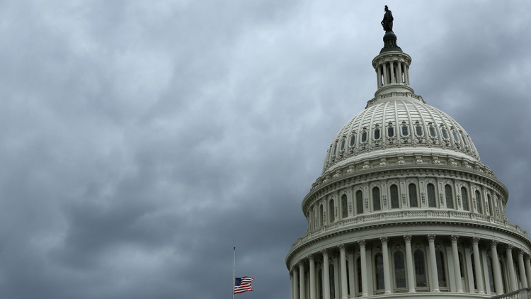 ¿Una bomba de tiempo? El techo de la deuda amenaza con un default en EE.UU.