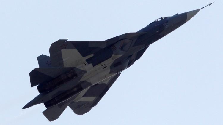 T-50 vs. F-35: ¿En qué supera el revolucionario caza ruso a su análogo estadounidense?