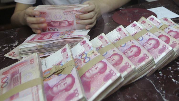 """Bloomberg: """"China podría eliminar sus controles de divisas"""""""