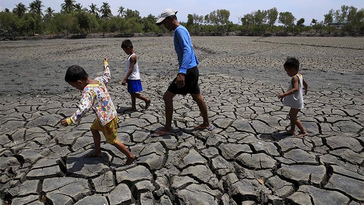 Sequías y frío inusual en América Latina: cómo el último El Niño arremete contra el mundo