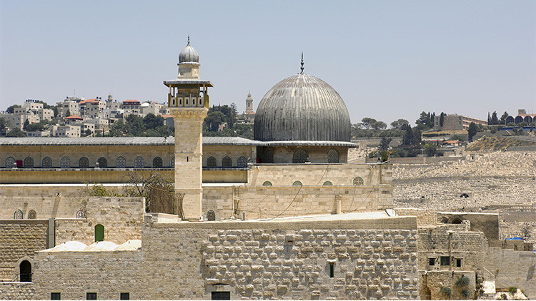 Todo lo que necesita saber sobre el conflicto sirio, Oriente Medio y el islam