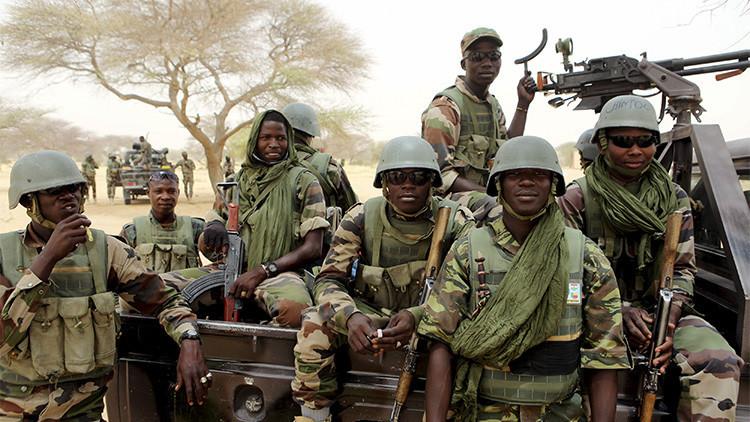 Nuevo 'modus operandi': Boko Haram oculta bombas en iPads y teléfonos para cometer atentados