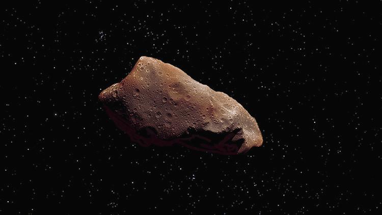 Llega la 'Gran Calabaza', el mayor cuerpo celeste que se aproxima a la Tierra en años