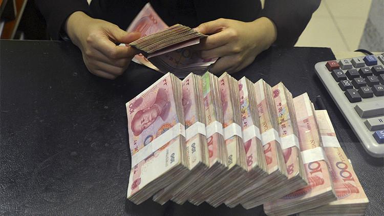 China le da un impulso a la economía mundial con una jugada estratégica de su Banco Central