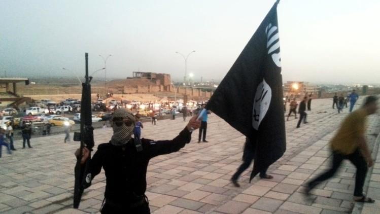 """El Estado Islámico promete eliminar a todos los judíos """"por los crímenes contra el pueblo palestino"""""""