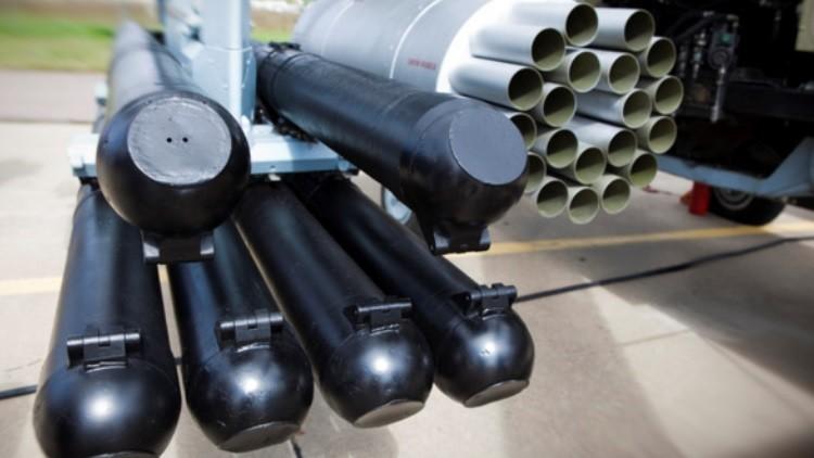 Kaláshnikov suministra los primeros misiles supersónicos Vijr-1 que superan a los análogos de EE.UU.