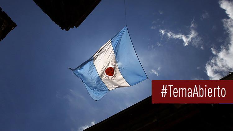 'Tema Abierto': La compleja transición de la dictadura a la democracia en Argentina