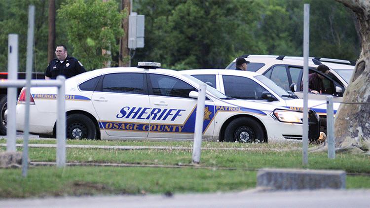 EE.UU.: Al menos 3 personas mueren atropelladas durante un desfile en Oklahoma