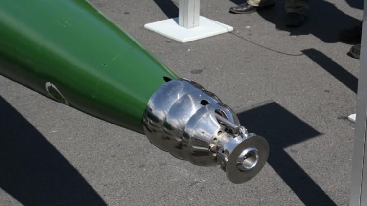 El misil submarino ruso, cuya superioridad es reconocida en EE.UU.