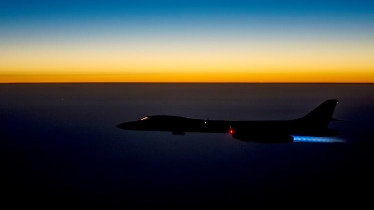 Un nuevo bombardero furtivo de EE.UU. cuesta 550 millones y nunca será utilizado