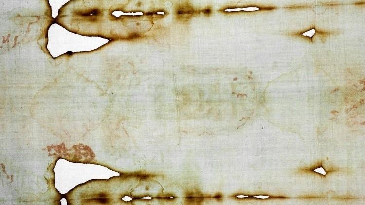 El Sudario de Turín: ¿Qué ha descubierto un reciente análisis de ADN sobre su origen?
